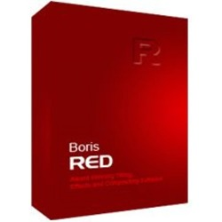 Boris FX RED 5